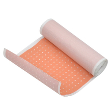 Perforated Zinc Oxide Aperture Adhesive Plaster Medical Tape Plaster